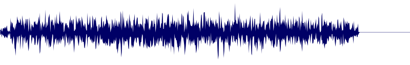 waveform of track #107234