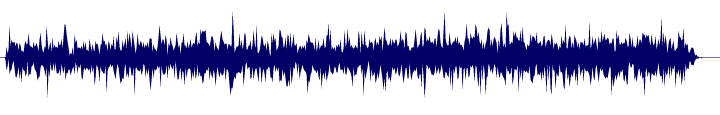waveform of track #107236
