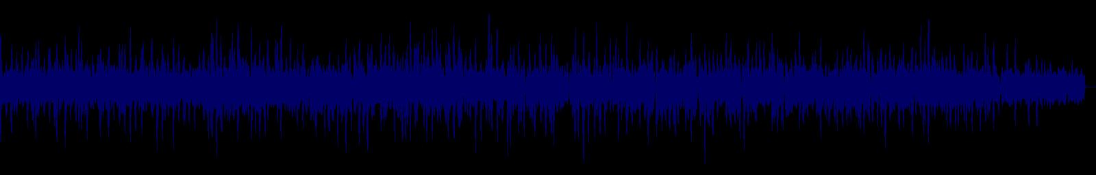 waveform of track #107255