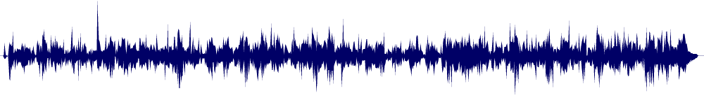 waveform of track #107256