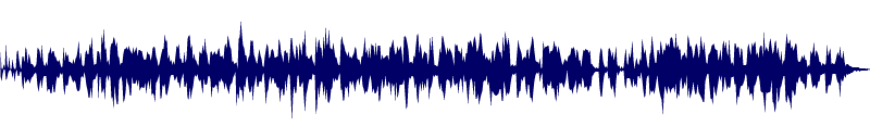 waveform of track #107261