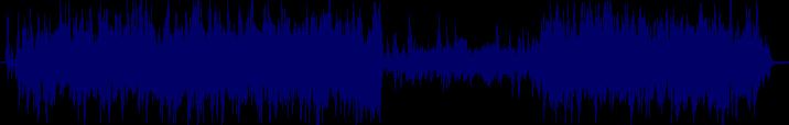waveform of track #107264