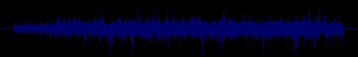 waveform of track #107276