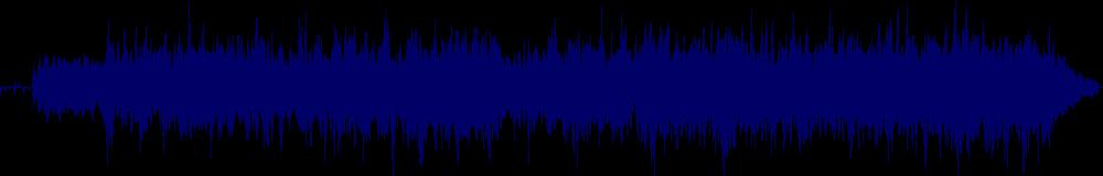 waveform of track #107289