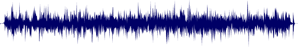 waveform of track #107295