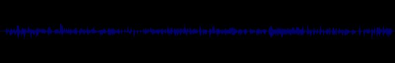 waveform of track #107305