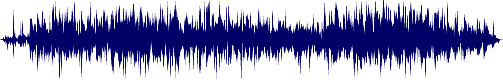 waveform of track #107310