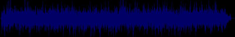 waveform of track #107320