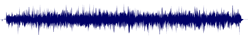waveform of track #107321