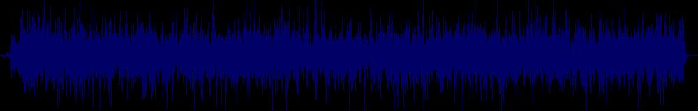 waveform of track #107322