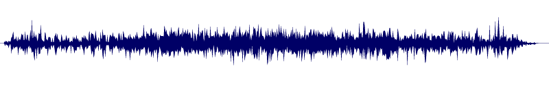 waveform of track #107334