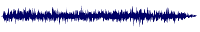 waveform of track #107341