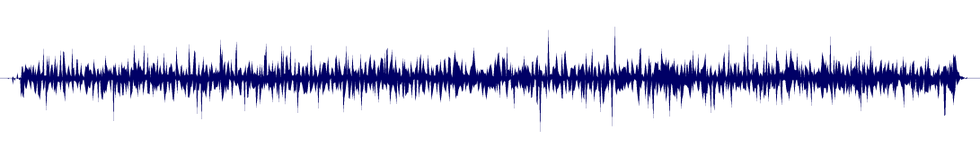 waveform of track #107344