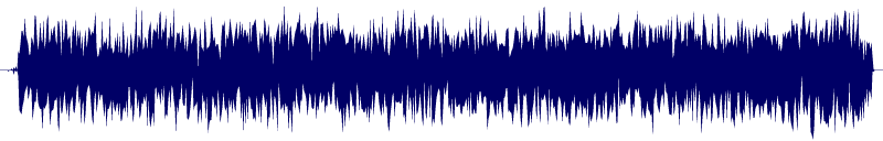 waveform of track #107399