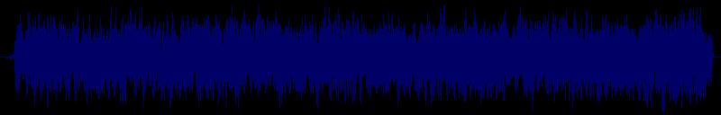 waveform of track #107399