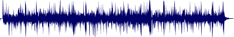 waveform of track #107443