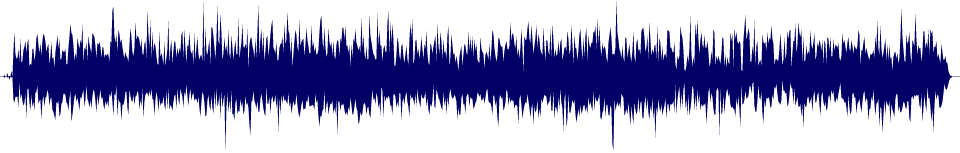 waveform of track #107445