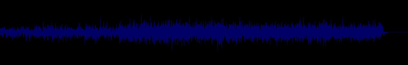 waveform of track #107460