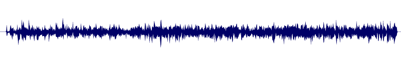waveform of track #107468