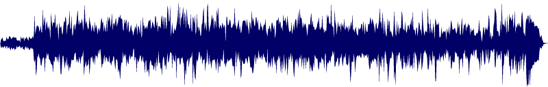 waveform of track #107481