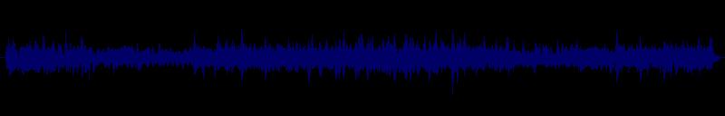 waveform of track #107509