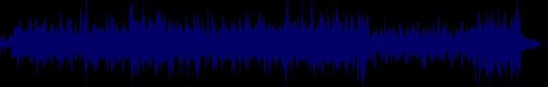 waveform of track #107525