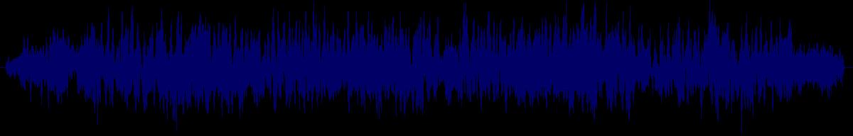 waveform of track #107528
