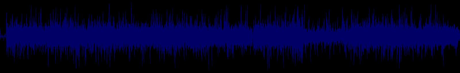 waveform of track #107533
