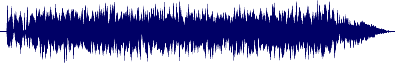 waveform of track #107538
