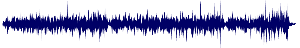 waveform of track #107543
