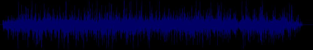 waveform of track #107544