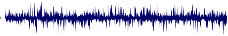waveform of track #107545