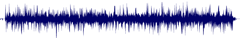 waveform of track #107546