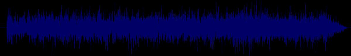 waveform of track #107548
