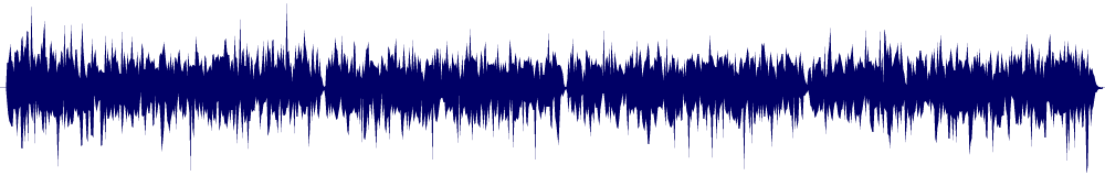 waveform of track #107550