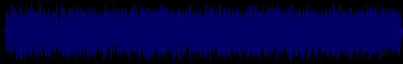 waveform of track #107587