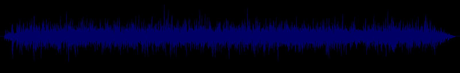 waveform of track #107590
