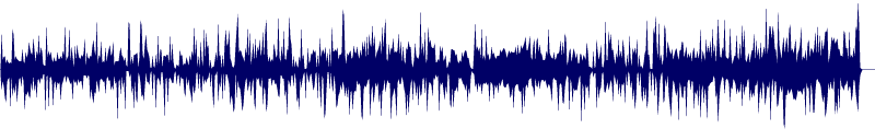 waveform of track #107592