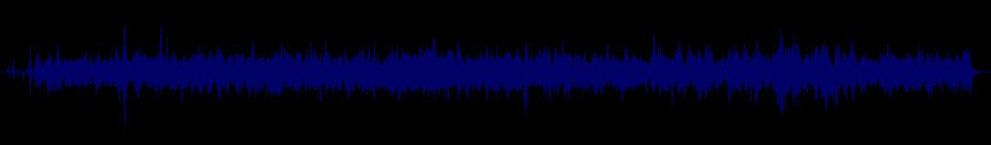waveform of track #107619