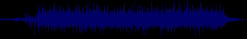 waveform of track #107620