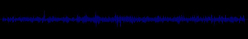 waveform of track #107631