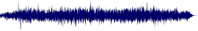 waveform of track #107632
