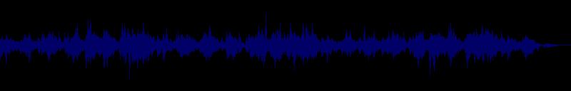 waveform of track #107634