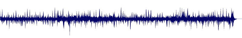 waveform of track #107635