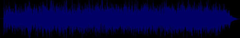 waveform of track #107642
