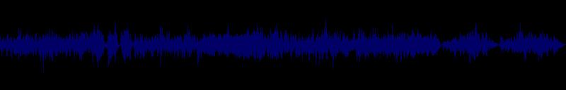 waveform of track #107654