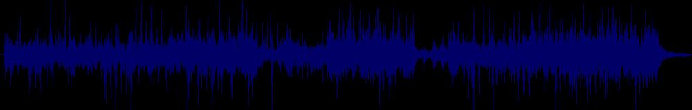 waveform of track #107656