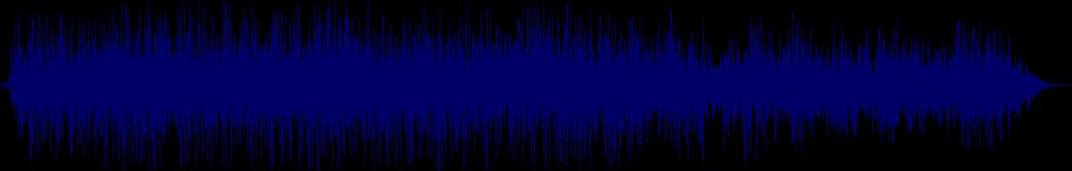 waveform of track #107658