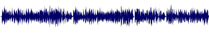 waveform of track #107660