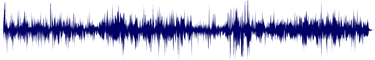 waveform of track #107663